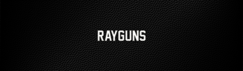 Rayguns Roswell