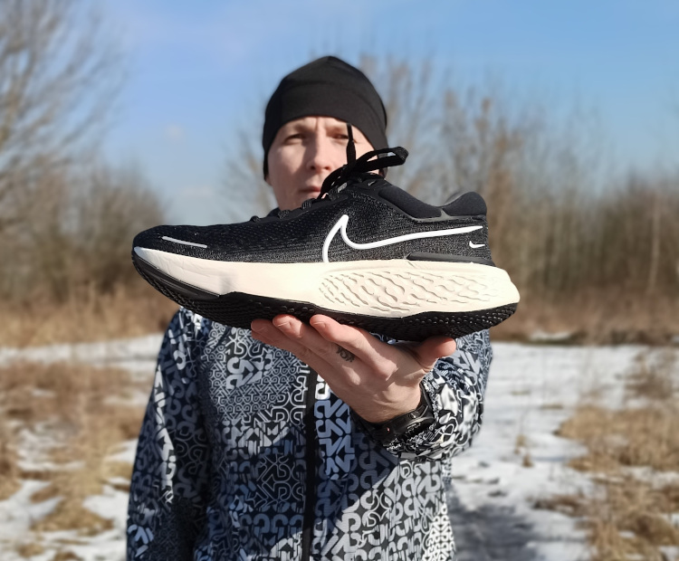 Nike ZoomX Invincible Run Flyknit  CT2228-001