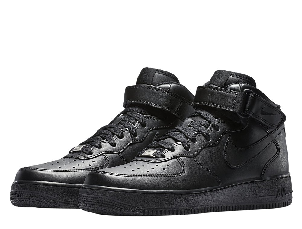 nike air force 1 mid 07 (315123-001)