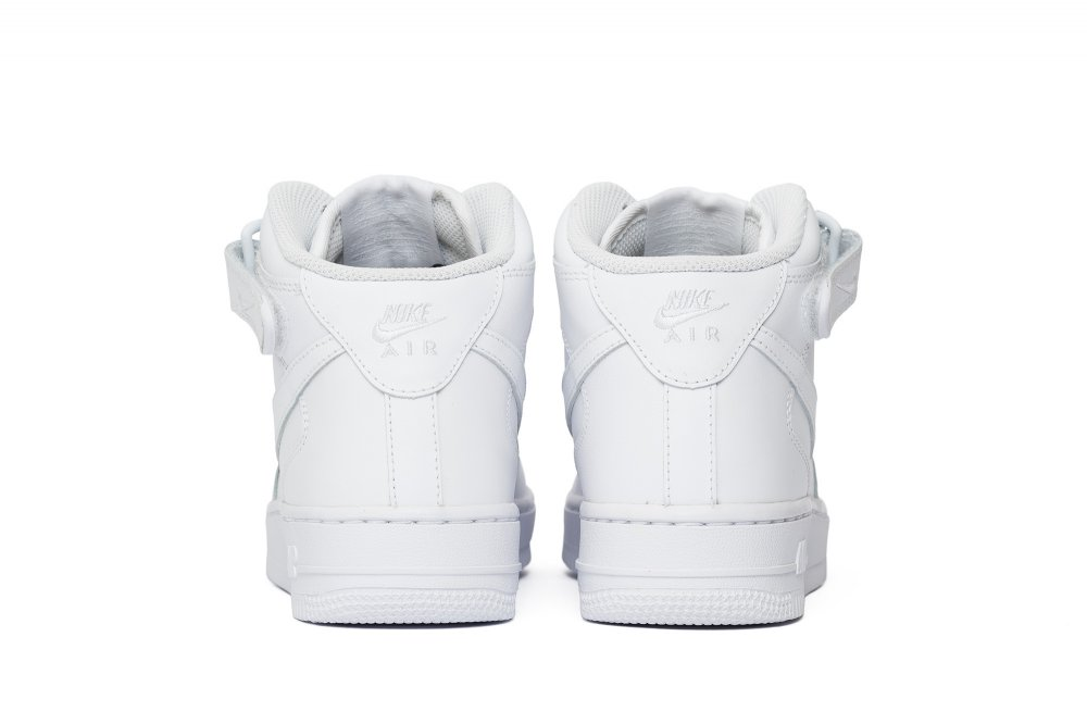 nike air force 1 mid (gs) (314195-113)