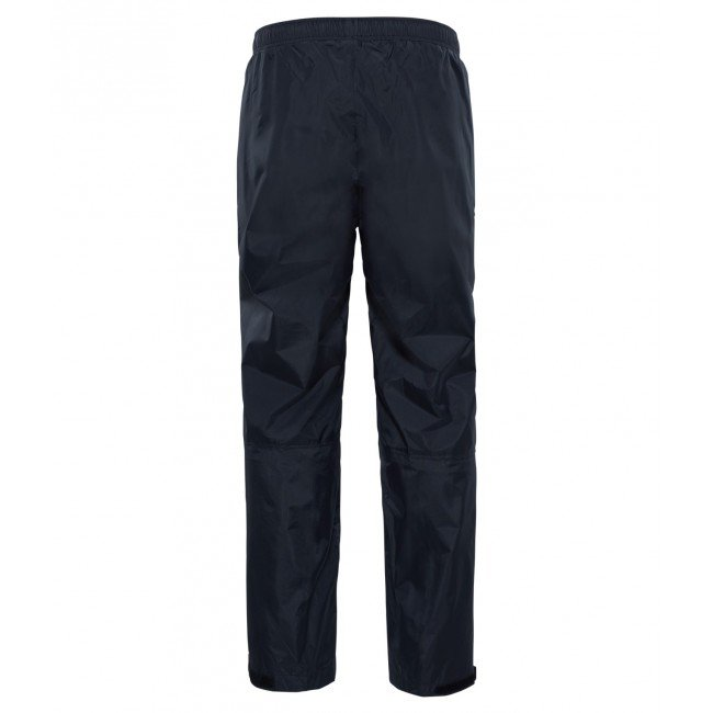 the north face resolve pant damskie czarne