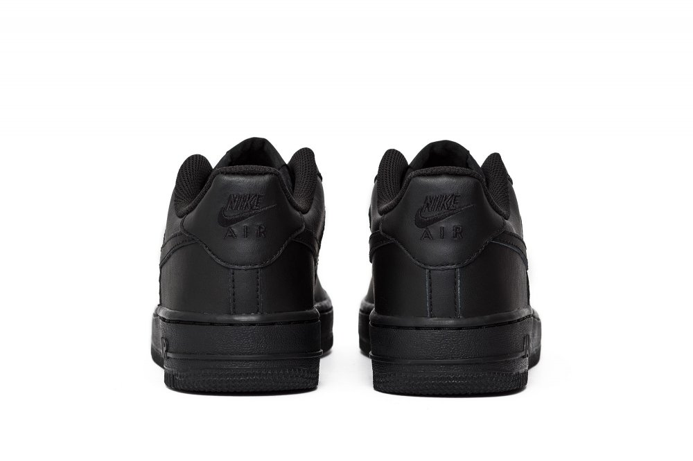 nike air force 1 low (gs) (314192-009)