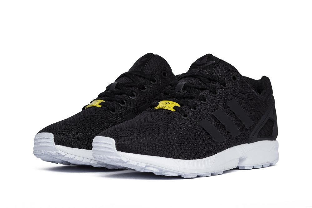 Buty adidas ZX Flux Base Pack Core Black (M19840) Ceny i
