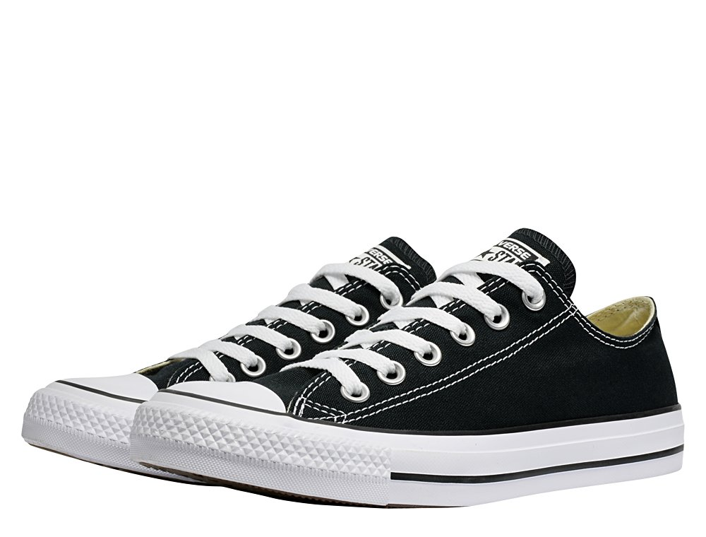 converse chuck taylor all star black