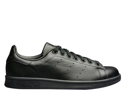 "adidas stan smith ""black"""