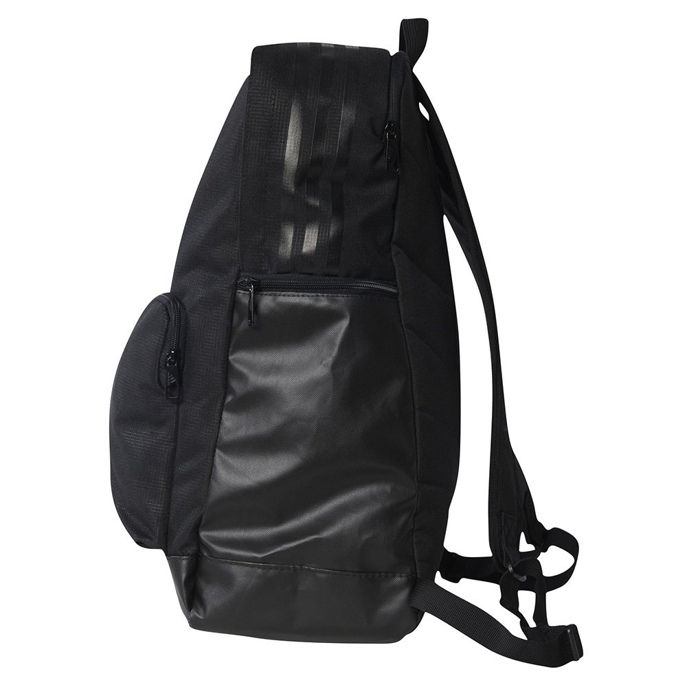 adidas 3-stripes backpack black