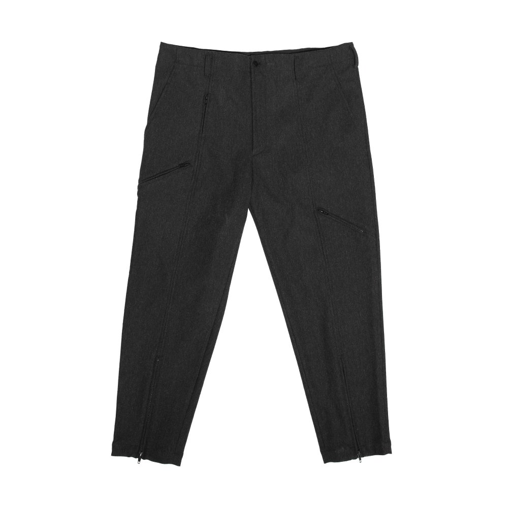 adidas y-3 ltd tweed pant (b49883)