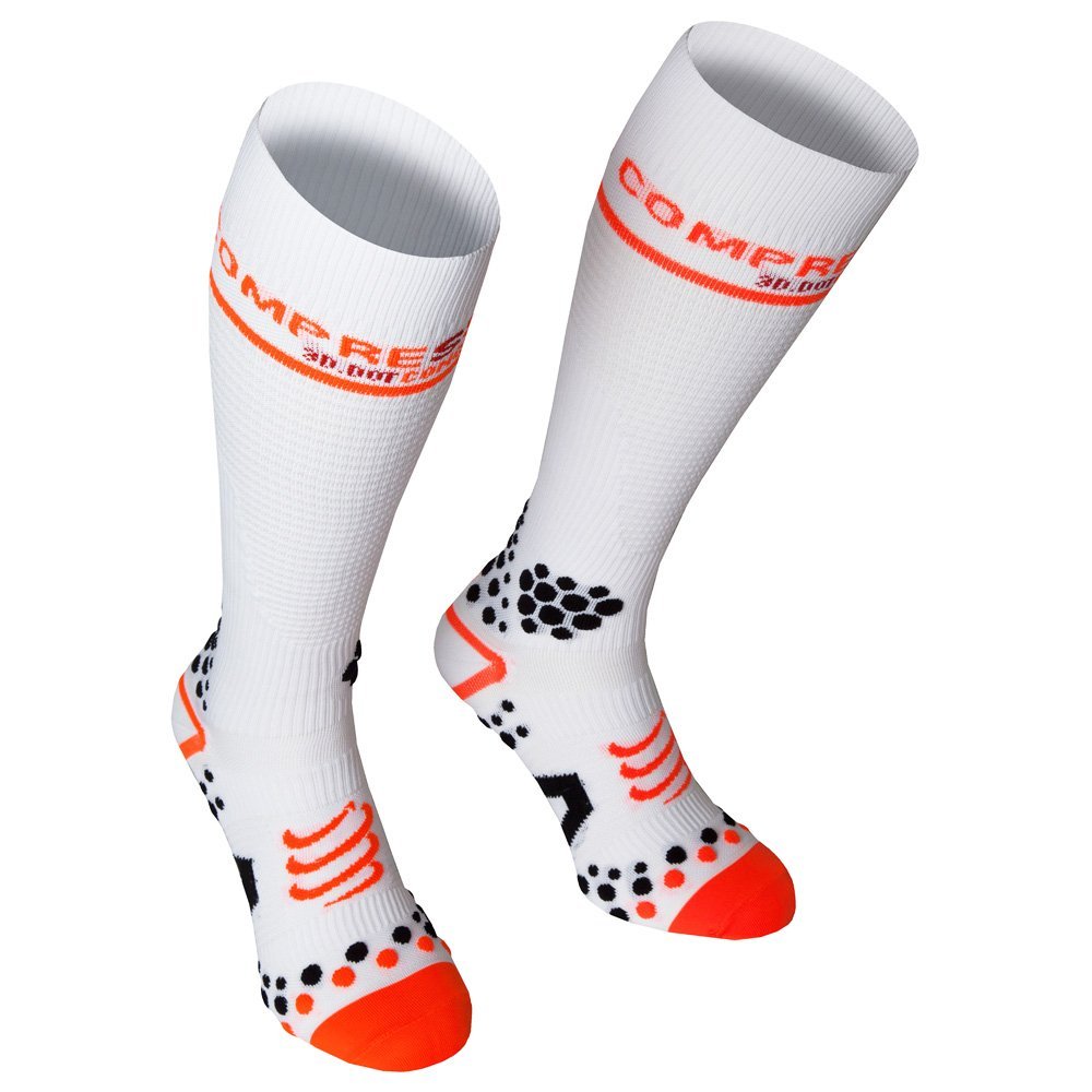 compressport full socks v2.1