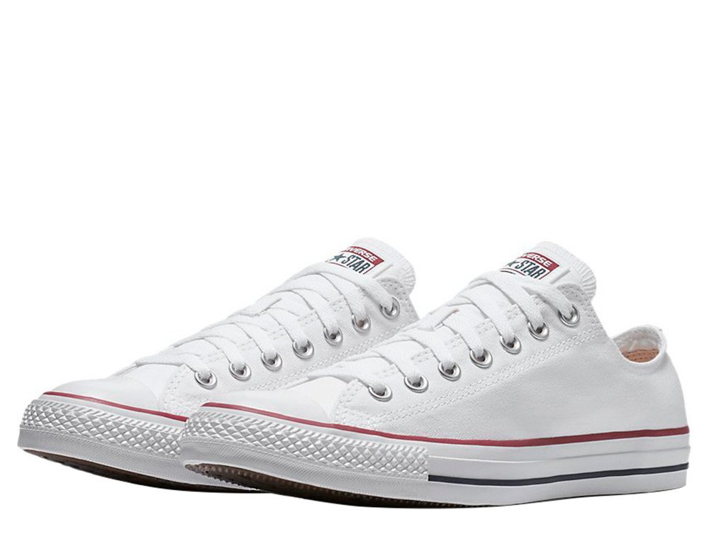 converse chuck taylor all star low (m7652)