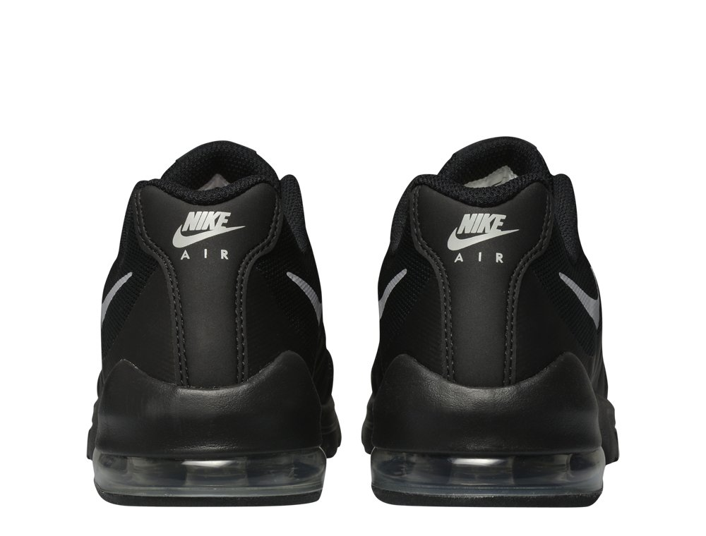 nike air max invigor (gs) czarne