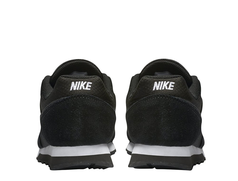 nike md runner 2 black