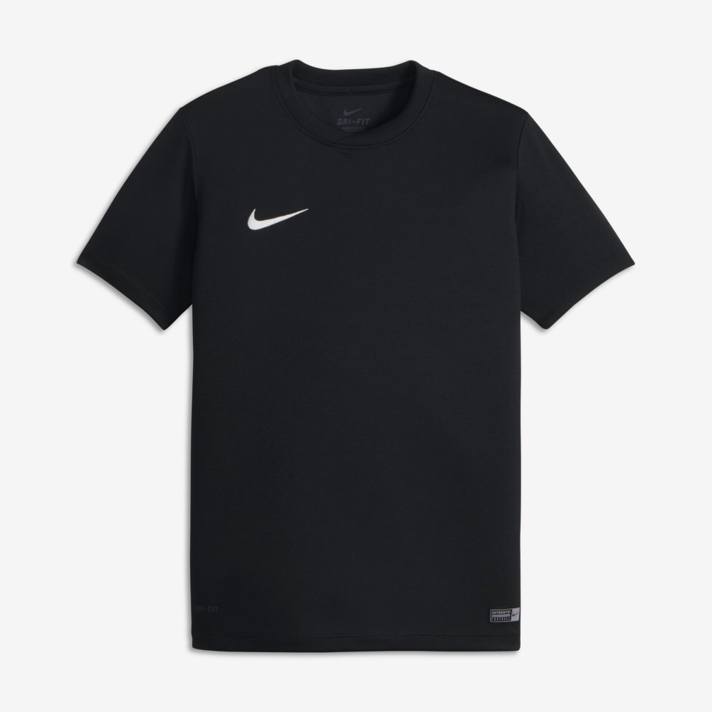 nike park vi junior black