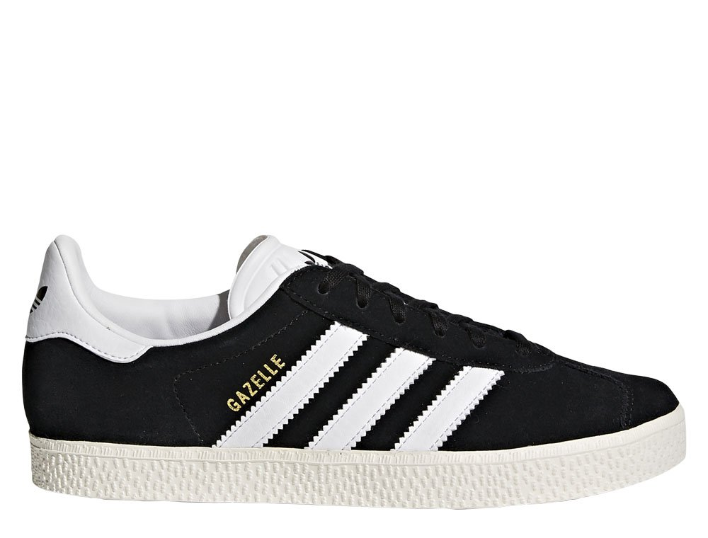 "buty adidas gazelle 2 junior ""core black"" (bb2502)"