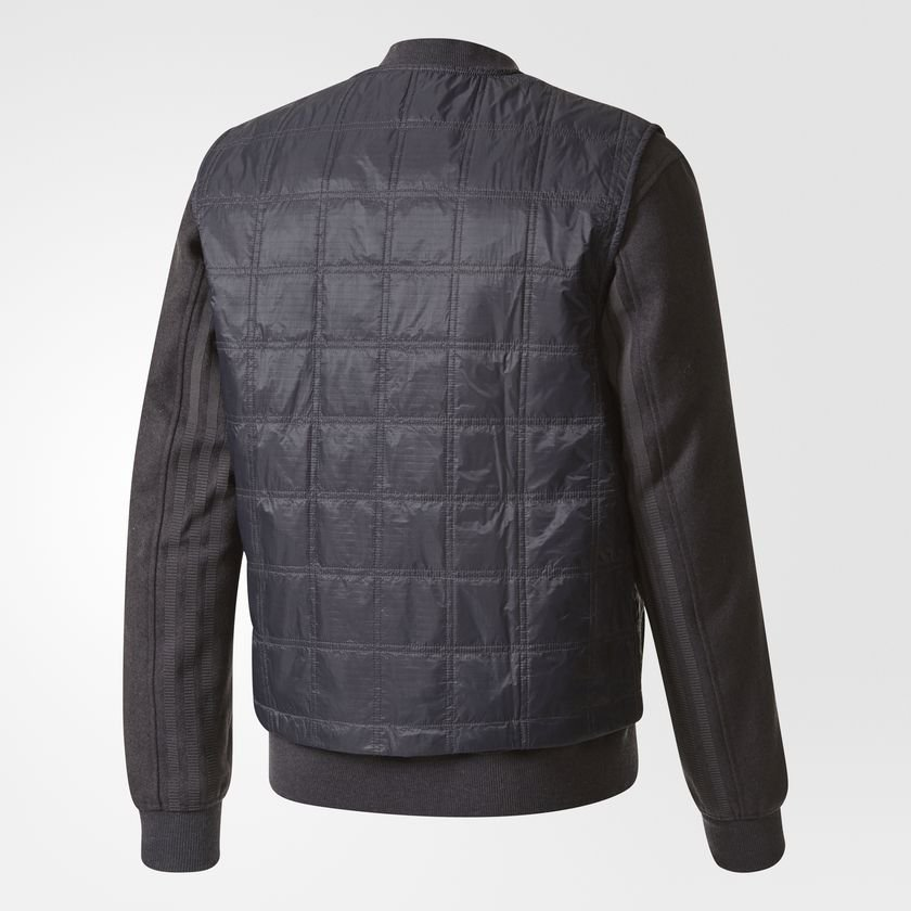 adidas x wings + horns bomber jacket (br0170)