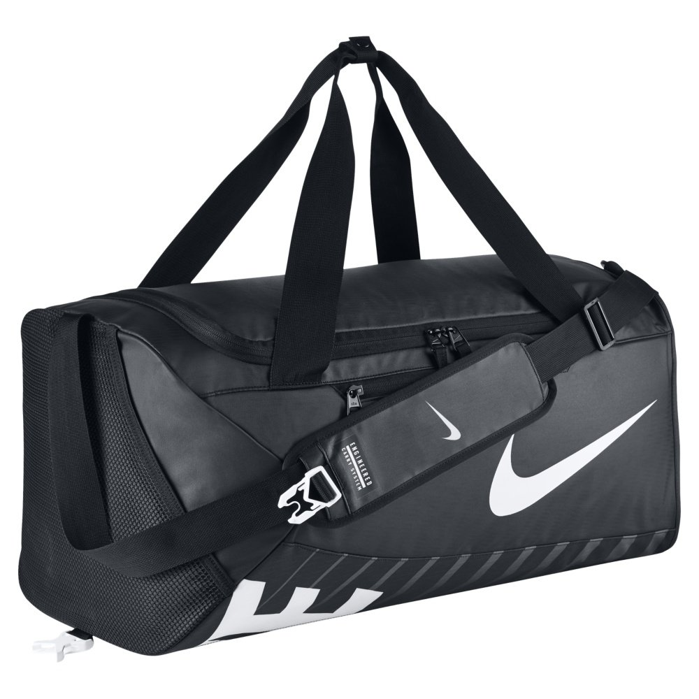 nike alpha adapt cross body medium black