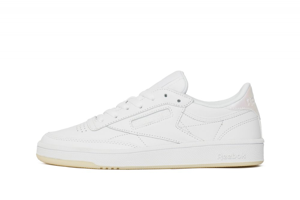 reebok club c 85 leather (bs5163)