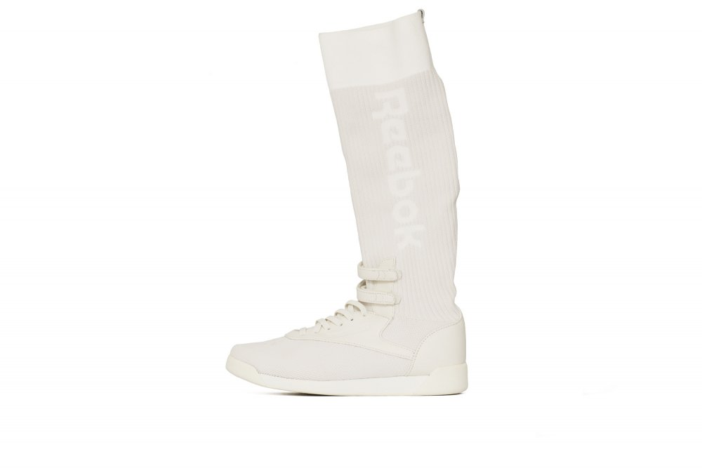 "reebok freestyle hi ultk ""chalk"" (bs8666)"