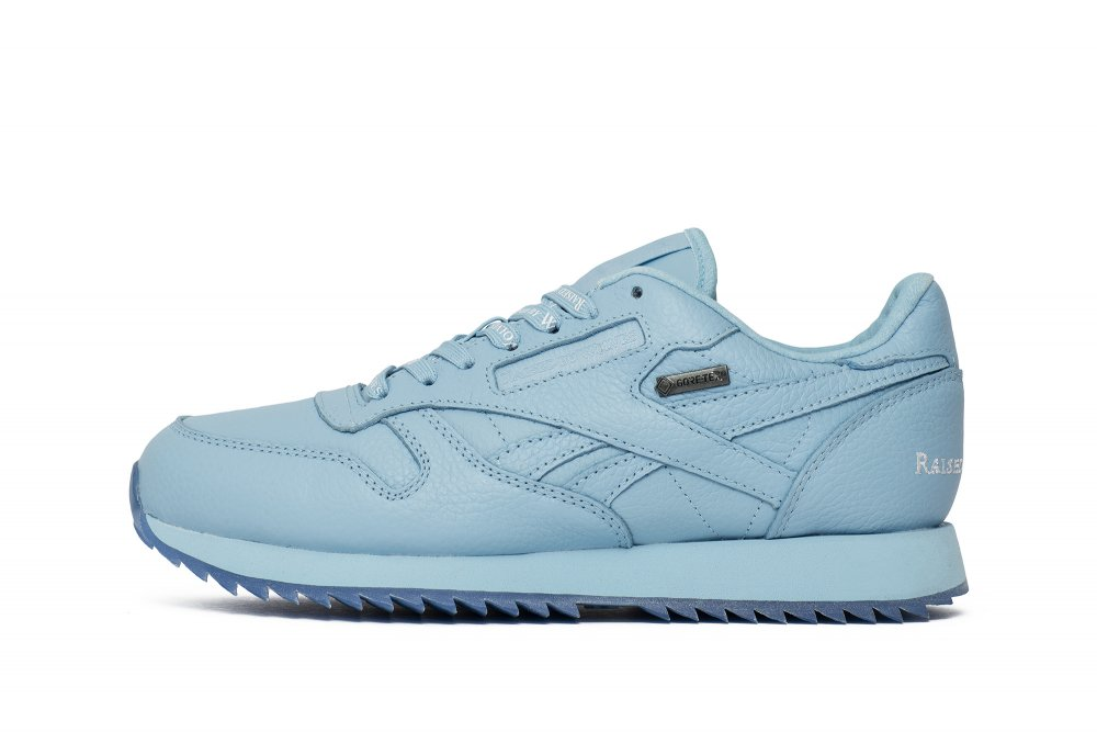 reebok x raised by wolves classic leather ripple gtx (cn0254)