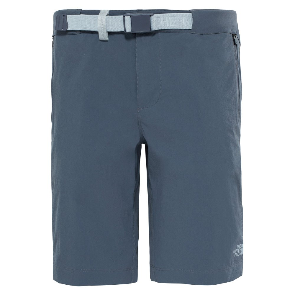 the north face speedlight short damskie