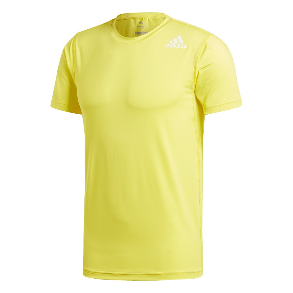 adidas freelift fitted elite tee