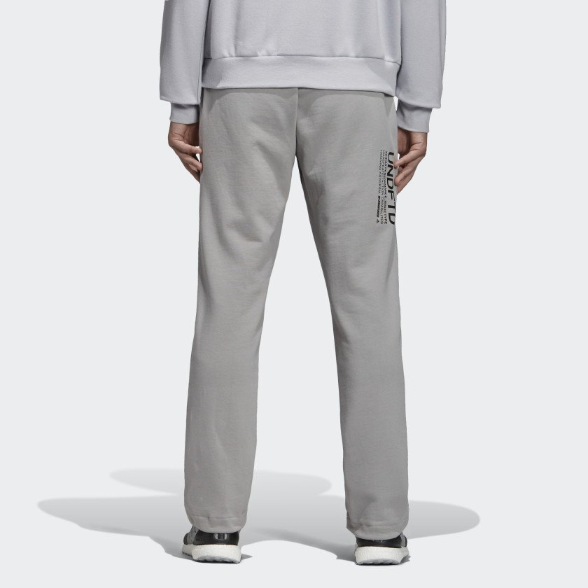 adidas x undefeated tech sweat pant (dn8777)