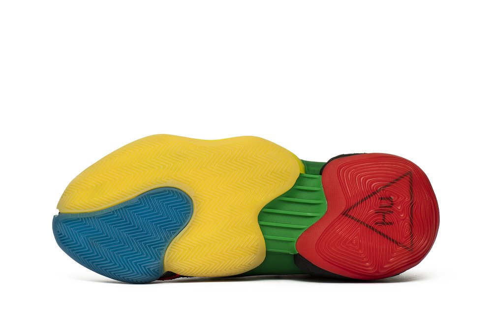 adidas x pharrell williams crazy byw lvl (g27805)