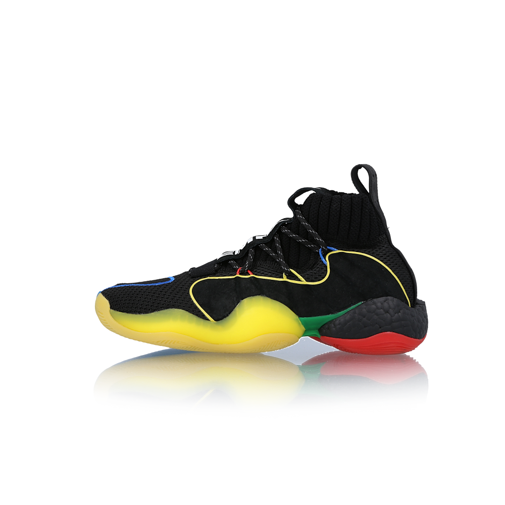 adidas x pharrell williams crazy byw lvl