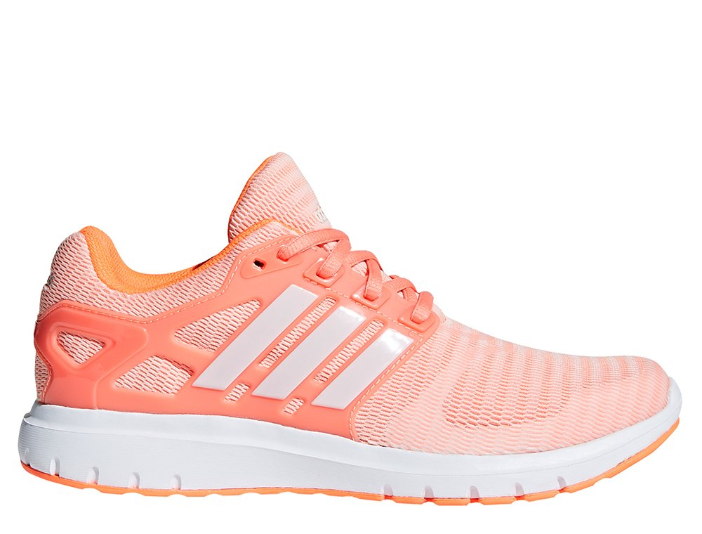 adidas energy cloud v orange