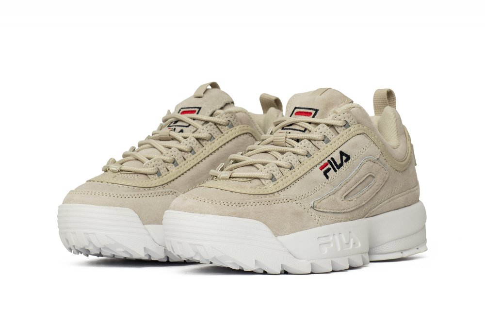 fila wmn disruptor low (1010436-30h)