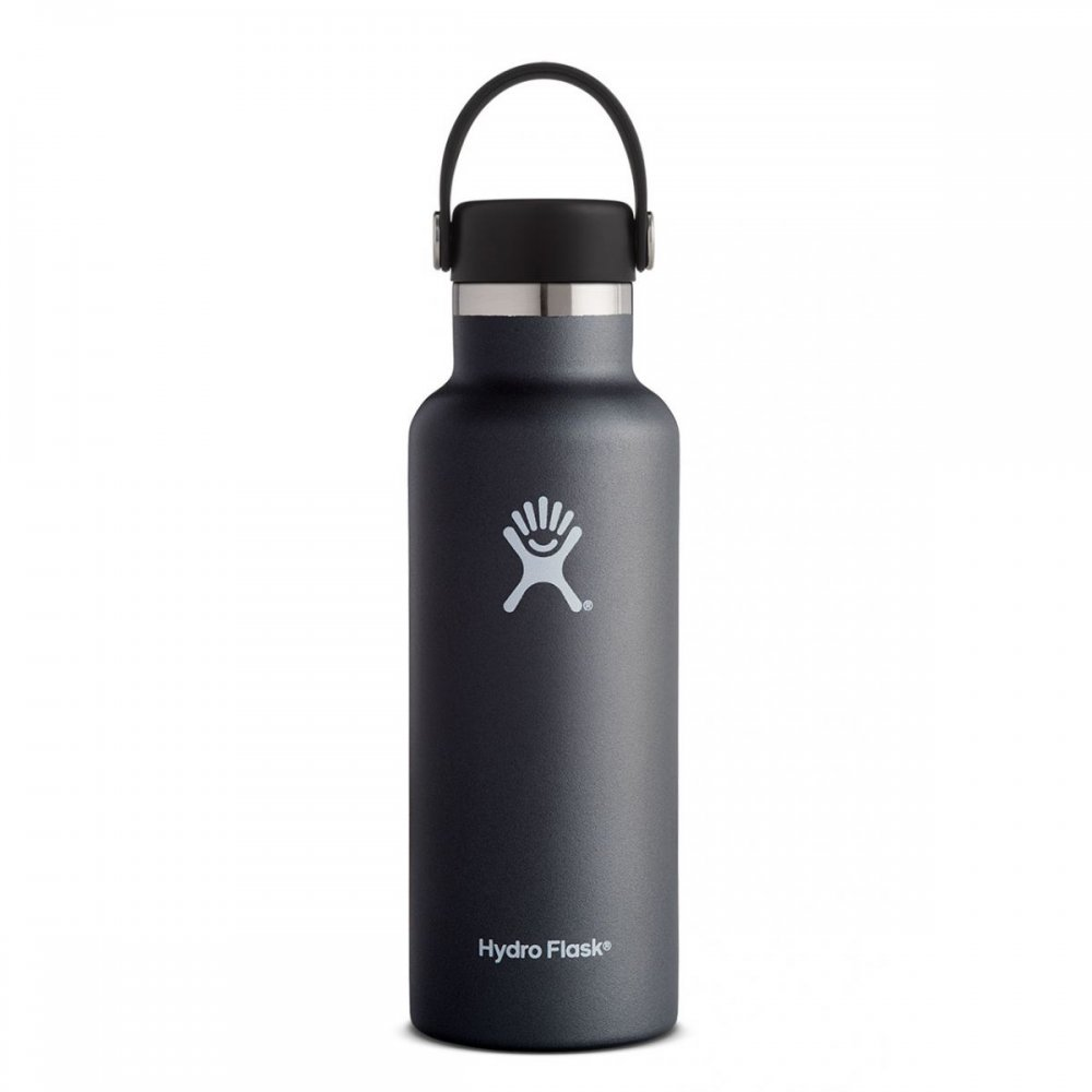 hydro flask 18 oz standard mouth (s18sx001)