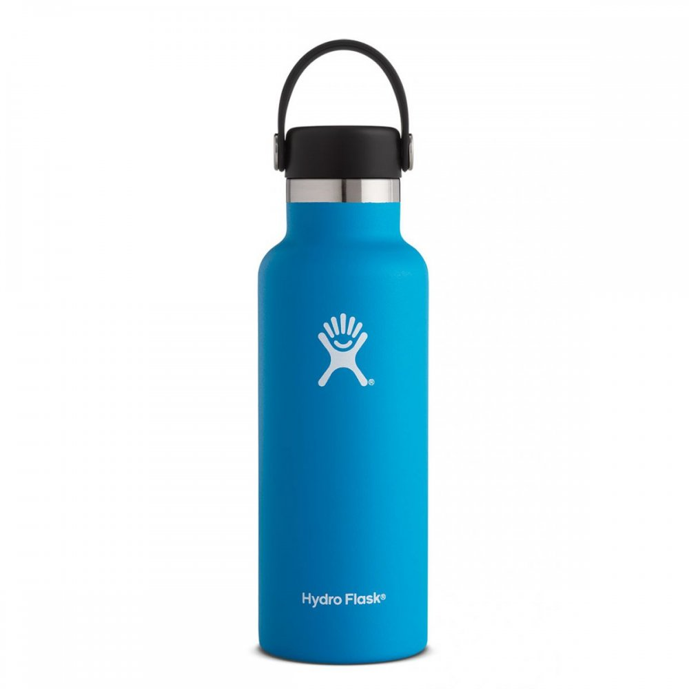 hydro flask 18 oz standard mouth (s18sx415)