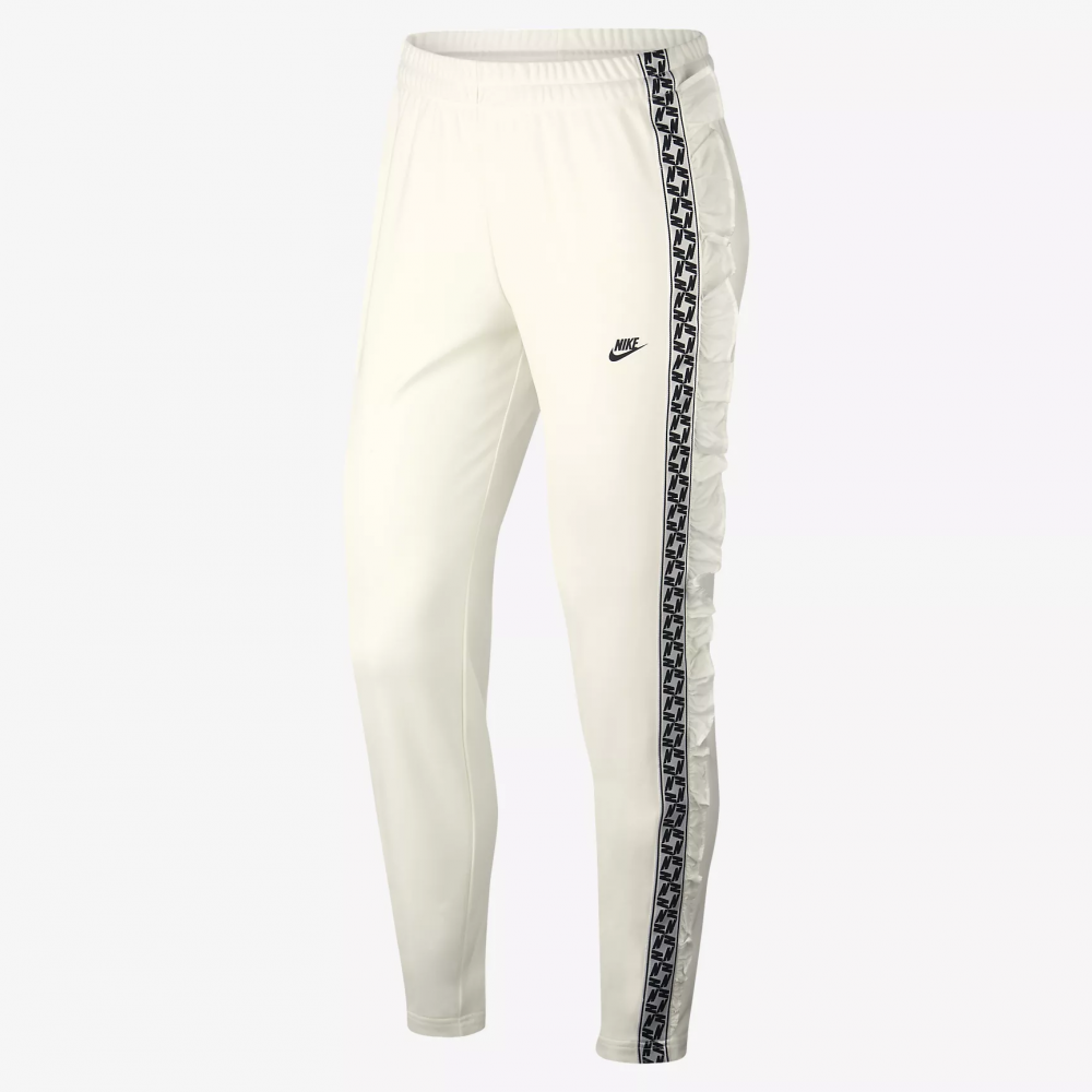 nike wmns nsw taped pants (ar4938-133)