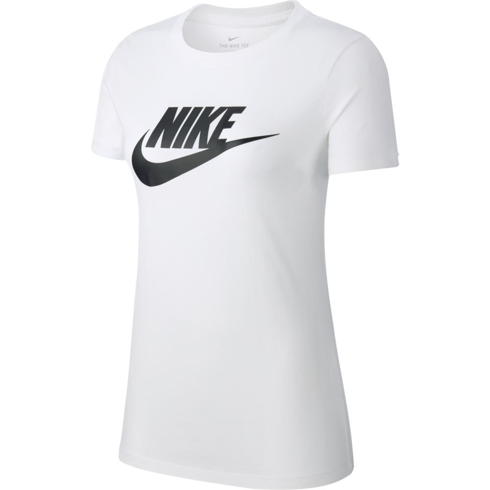 nike nsw essentials icon futura tee