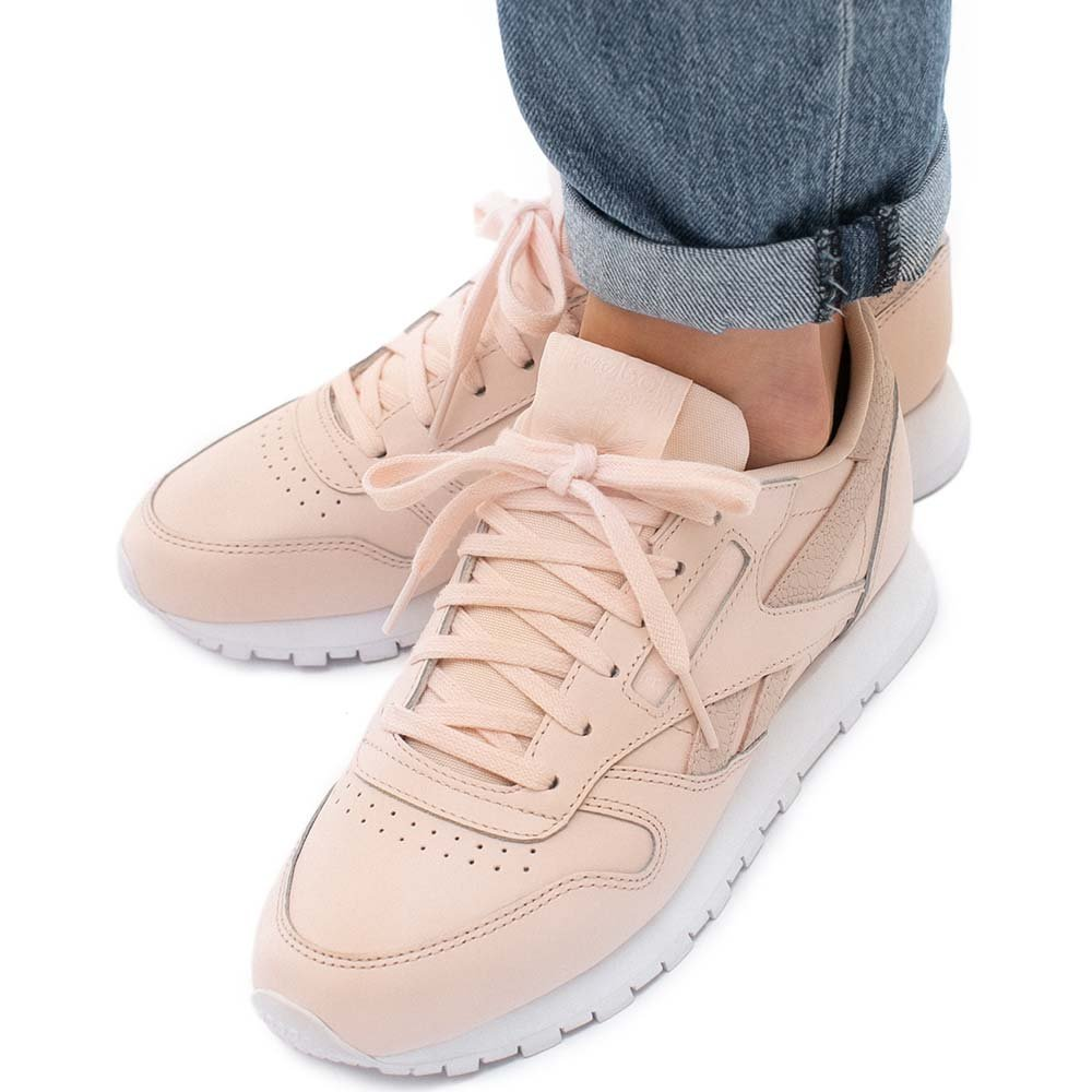 Reebok Classic Leather PS Pastel