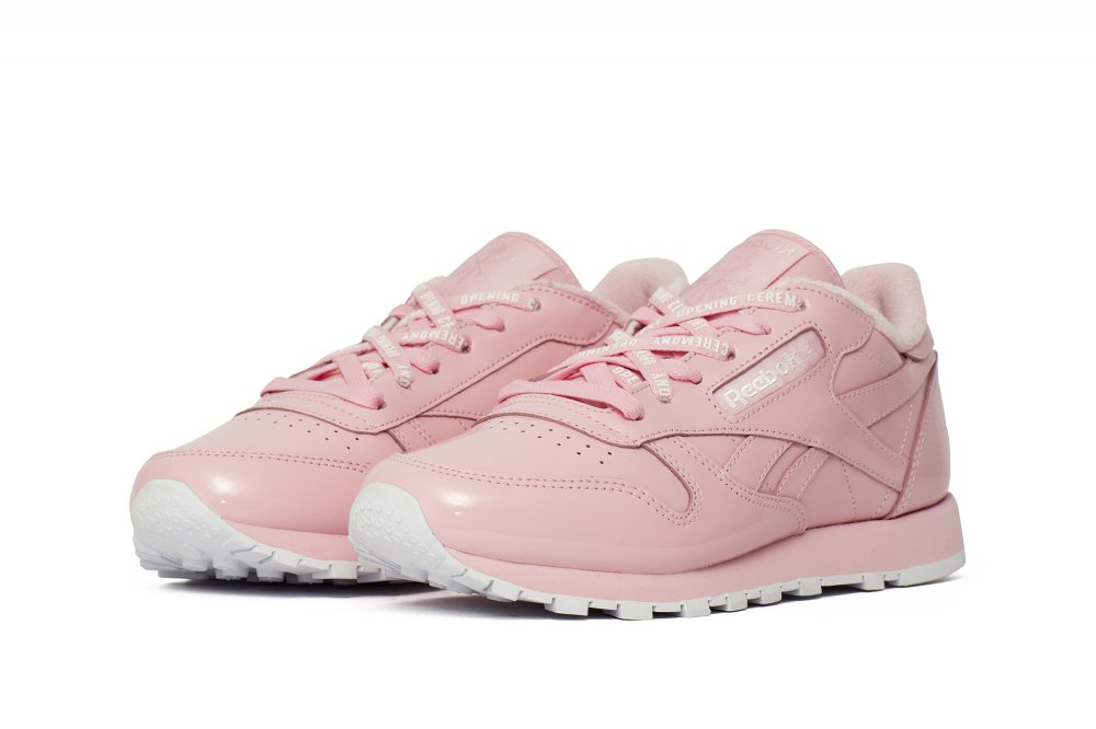 reebok x opening ceremony classic leather (cn5706)