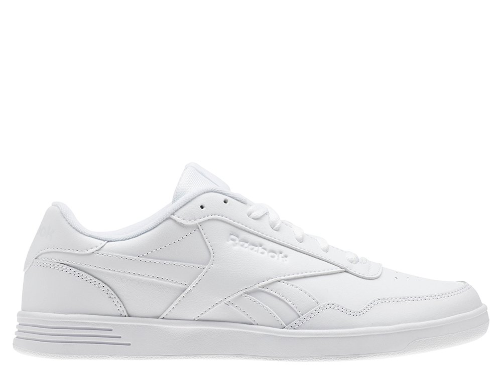 reebok royal techque białe