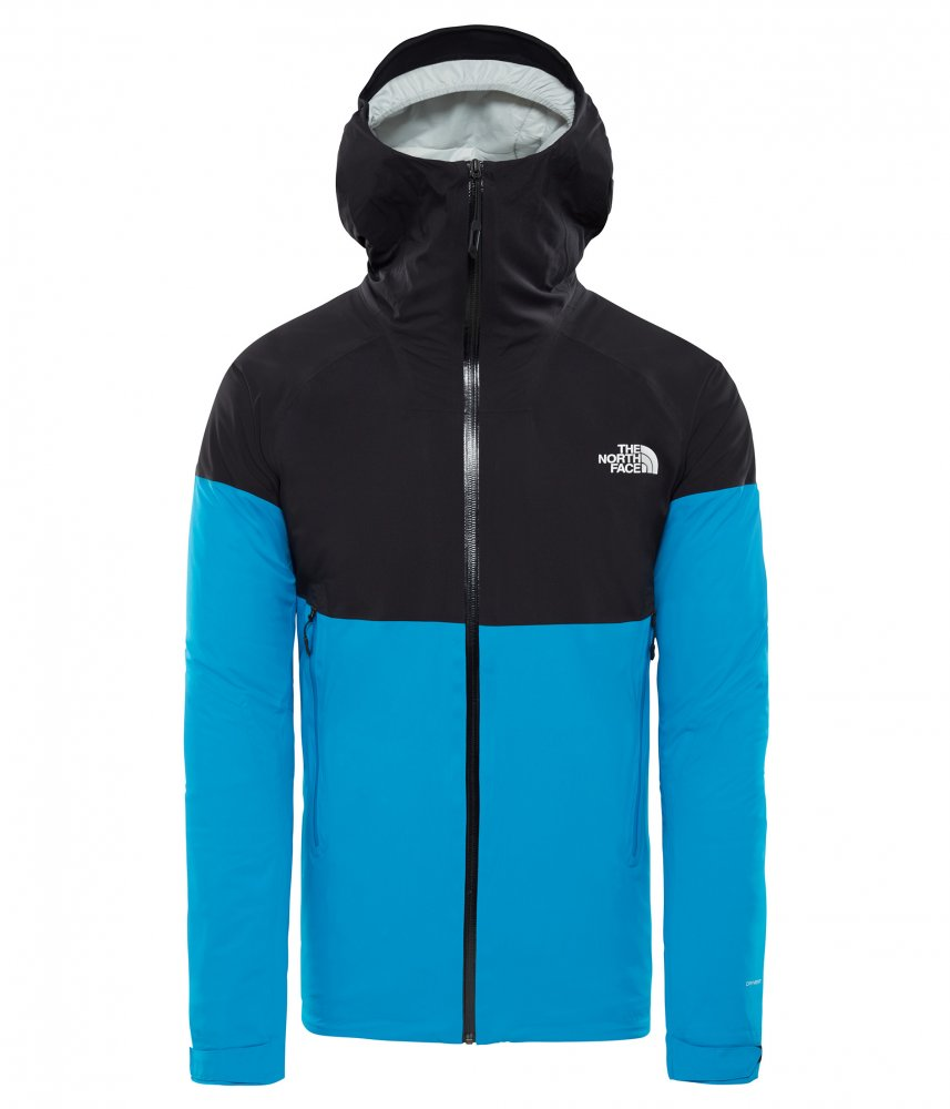 the north face impendor insulated jacket (t93l22rah)