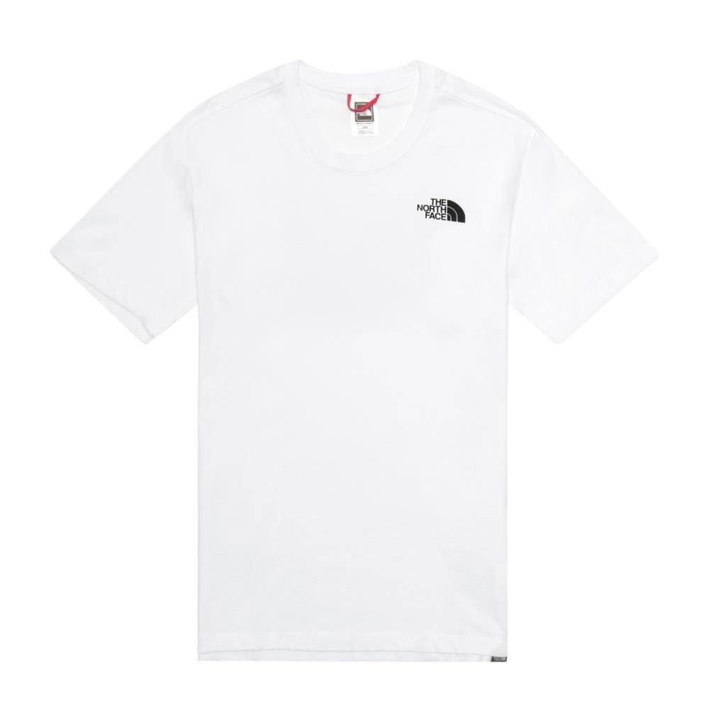 the north face s/s red box tee (t92tx2fn4)