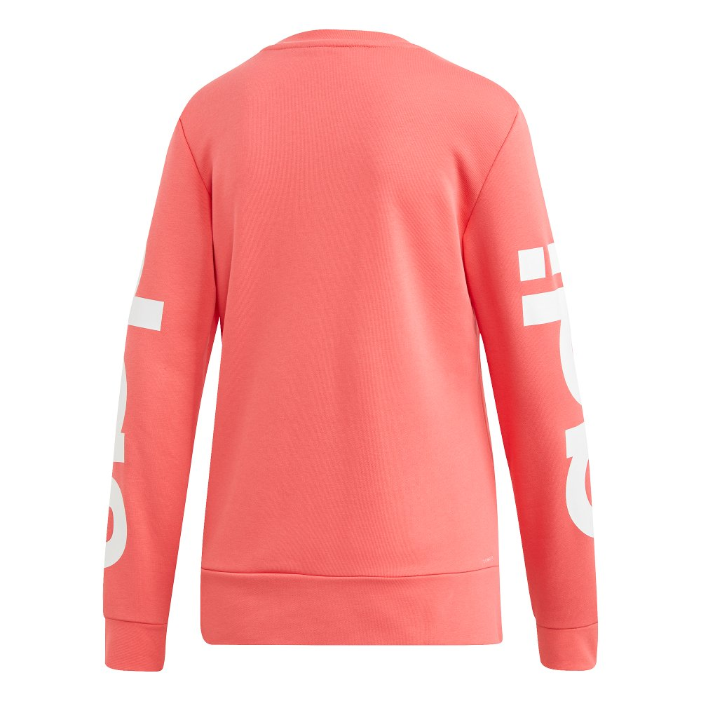 adidas essentials season brand sweatshirt