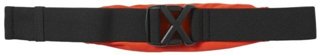 adidas run belt black/orange