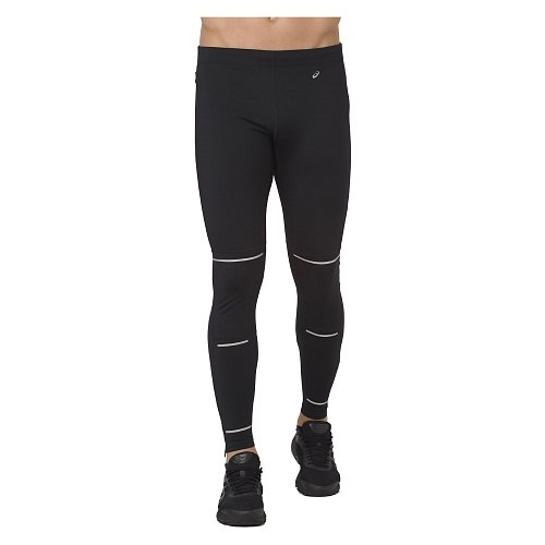 asics lite-show winter tight performance black