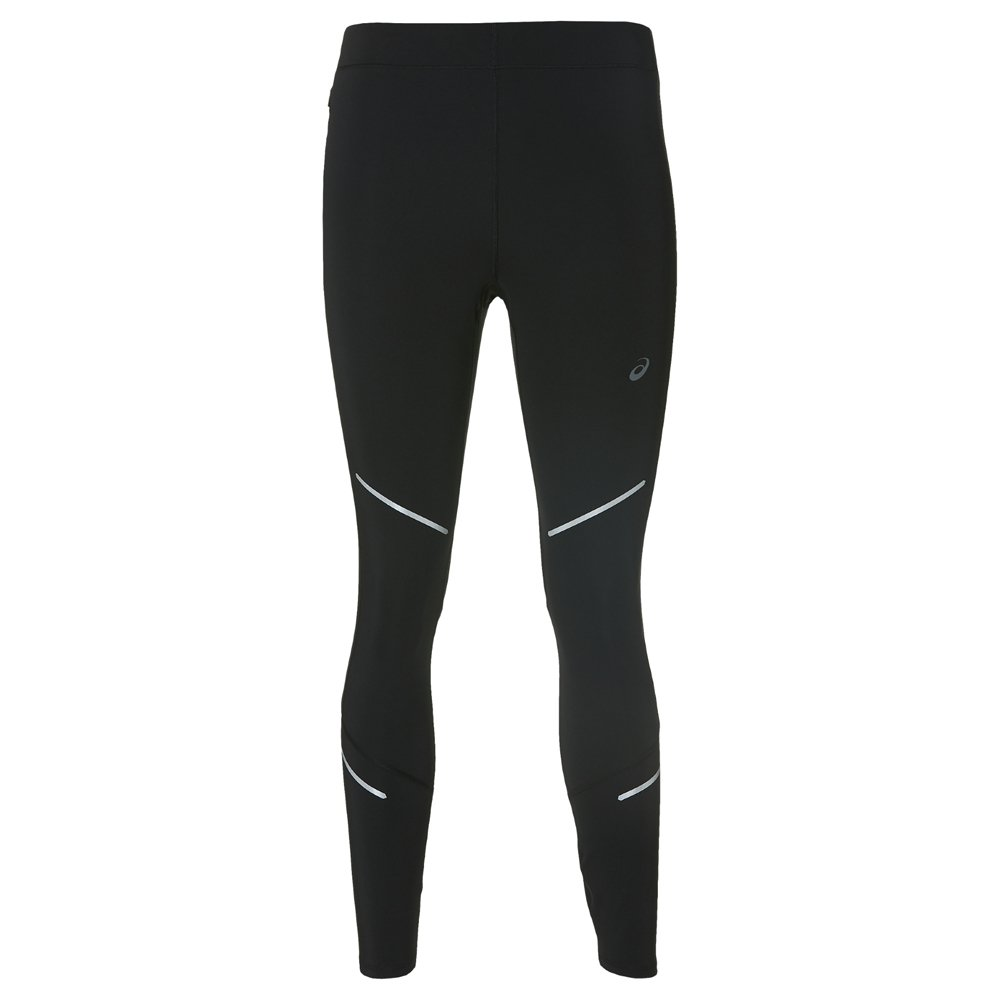asics lite-show 2 crop tight w czarne