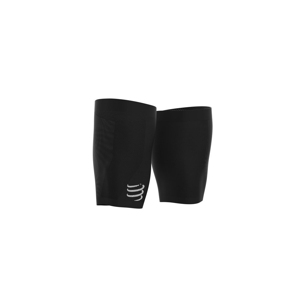 compressport under control quad black