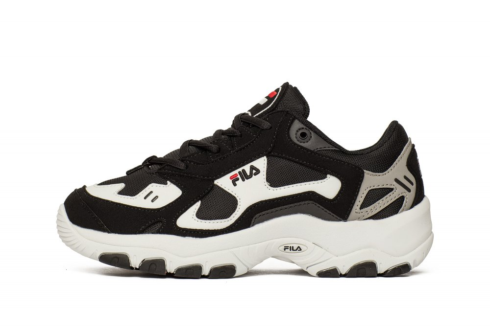 fila wmn select low (1010662-12s)