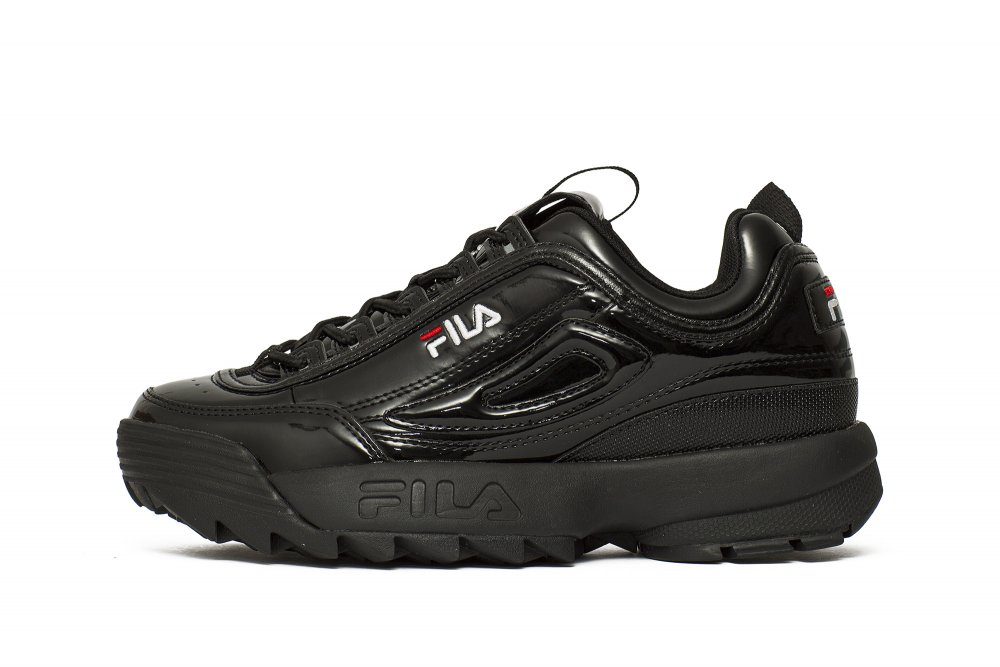 fila wmn disruptor low (1010746-12v)