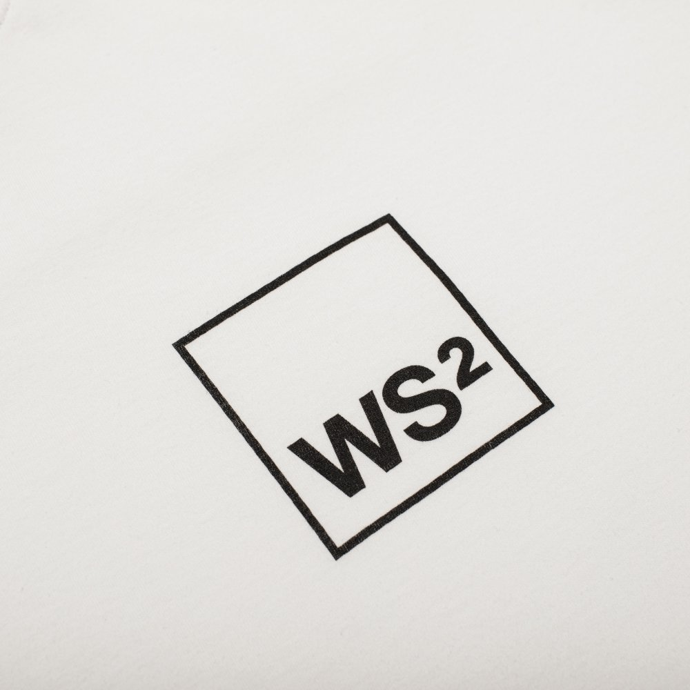 first ws2 basic t-shirt