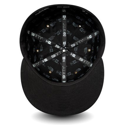 new era x the north face 59fifty (12156292)