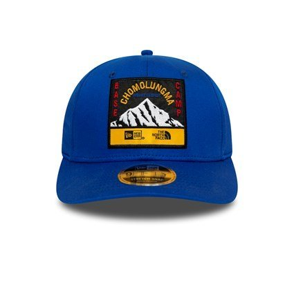 new era x the north face stretch snap 9fifty (12156290)