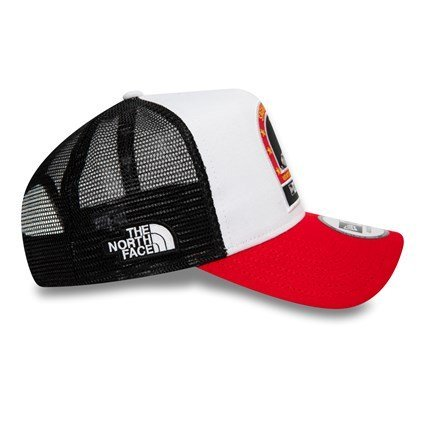 new era x the north face a-frame trucker (12156287)