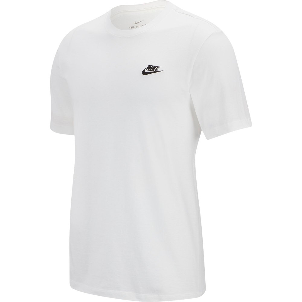 nike nsw club tee (ar4997-101)